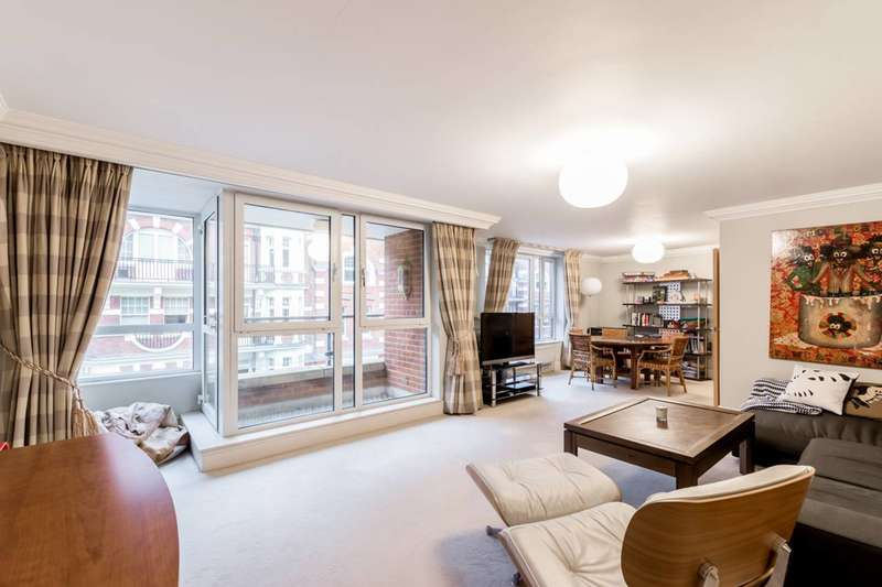 Flat in  Drayton Gardens  London  SW10  Richmond