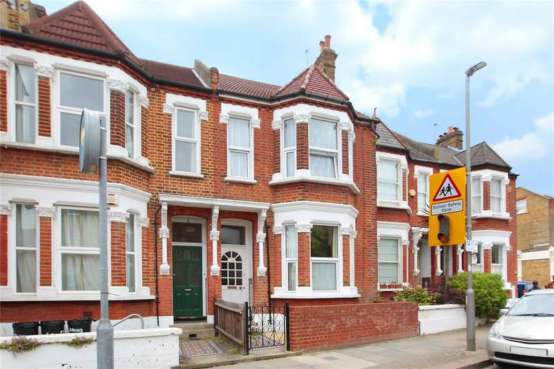 Terraced house in  St Anns Crescent  London  SW18  Richmond