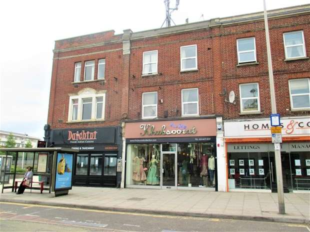 Commercial in  High Road  London  E18  Greater London