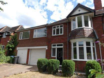 Semi Detached in  St Marks Road  Smethwick  West Midlands  B67  Birmingham