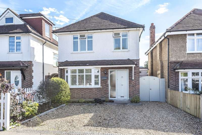 Detached house in  Leigh Road  Cobham  KT11  Richmond