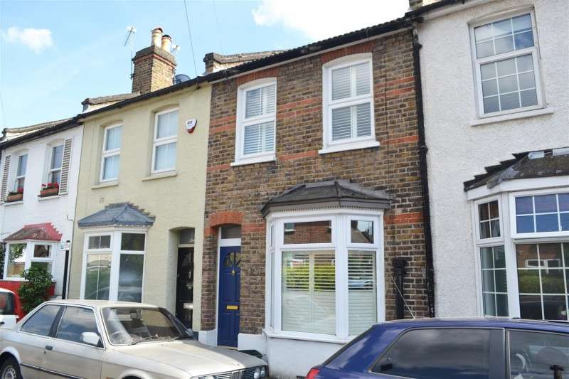 House in  Queens Terrace  Isleworth  TW7  Richmond
