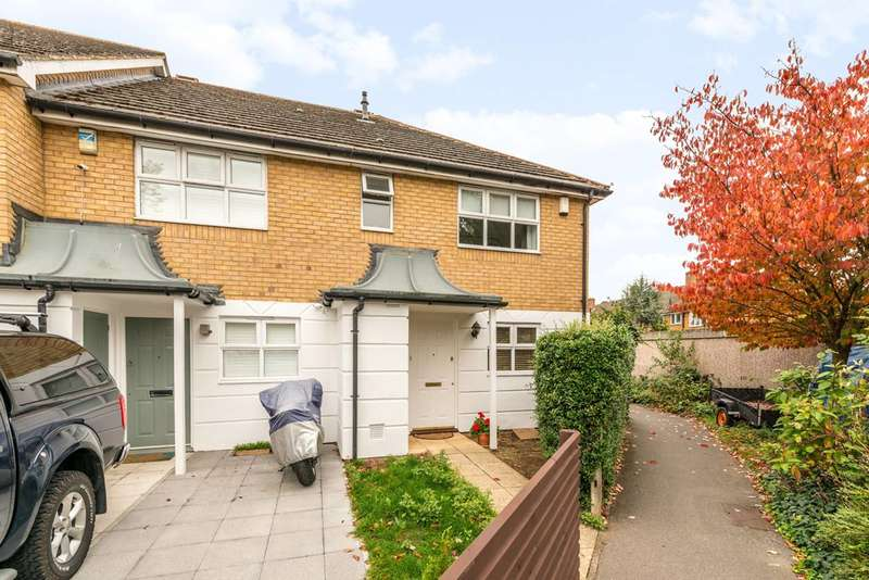 House in  Hillary Drive  Isleworth  TW7  Richmond