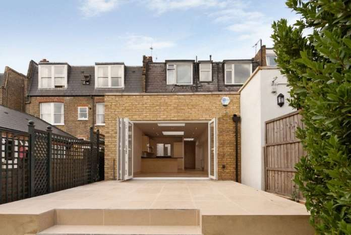 Flat in  Arkwright Road  Hampstead  London  NW3  Richmond