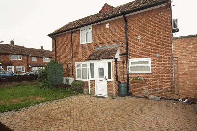 House in  Compton Crescent  Northolt  UB5  Richmond