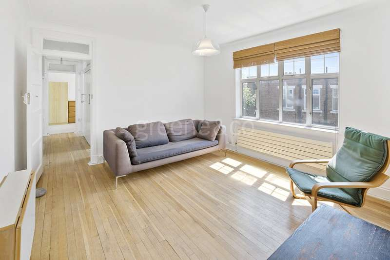 Flat in  Haverstock Hill  London  NW3  Richmond
