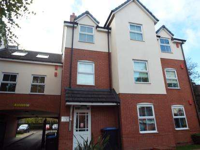 Flat in  The Avenue  Acocks Green  Birmingham  B27  Birmingham