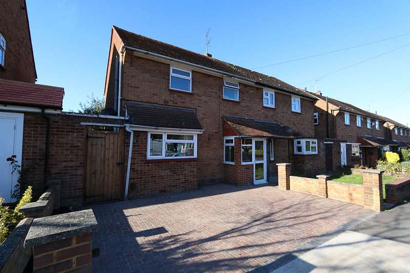 Semi Detached in  Burleigh Road  Uxbridge  Middlesex  UB10  Richmond