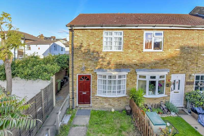 Cottage in  Robinson Road  London  SW17  Richmond