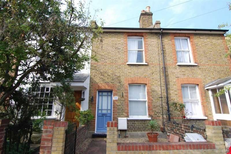 Terraced house in  Bearfield Road  Ham  Kingston Upon Thames  KT2  Richmond
