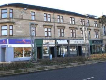 1 Bedroom Flat for sale in 35 Dumbarton Road, Clydebank