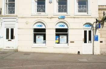 Commercial Property for sale in High Street, Andover - Tenanted Retail Shop *** INVESTMENT OPPORTUNITY ***