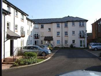 1 Bedroom Retirement Property for sale in 27 Murray Court, Annan, DG12 6FD