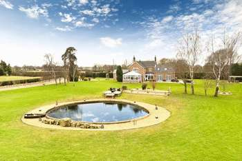 5 Bedrooms Detached House for sale in Oak Cottage, Coton, Whitchurch, Shropshire