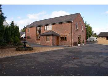 5 Bedrooms Detached House for sale in Lower Road, Halewood, Liverpool, L26