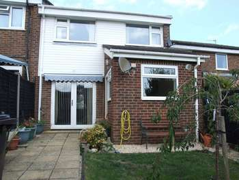 3 Bedrooms Terraced House for sale in Petworth, South Downs National Park