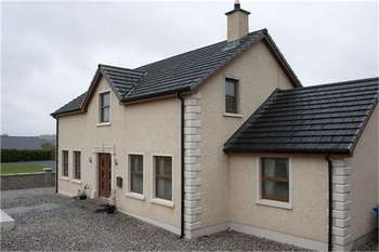 5 Bedrooms Detached House for sale in Crock Na Brock Road, Dungiven, Londonderry