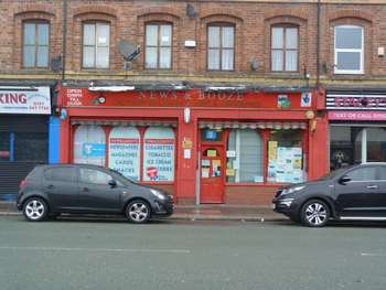 Property for sale in Convenience store/Off-Licence. Birkenhead