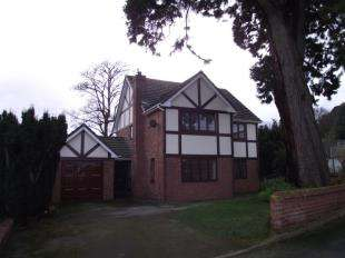 4 Bedrooms Detached House for sale in Bryn Hyfryd Park, Conwy, Conwy, LL32