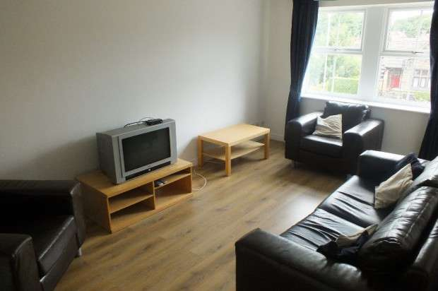 2 Bedrooms Apartment Flat for sale in the Cricketers, Leeds, LS5