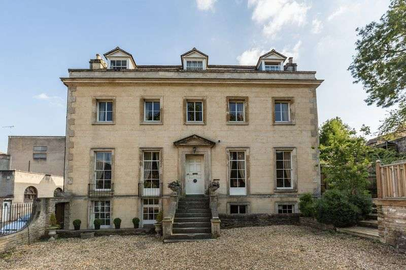6 Bedrooms Terraced House for sale in Cork Street, Frome