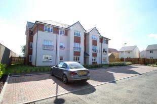 2 Bedrooms Flat for sale in James Weir Grove, Uddingston