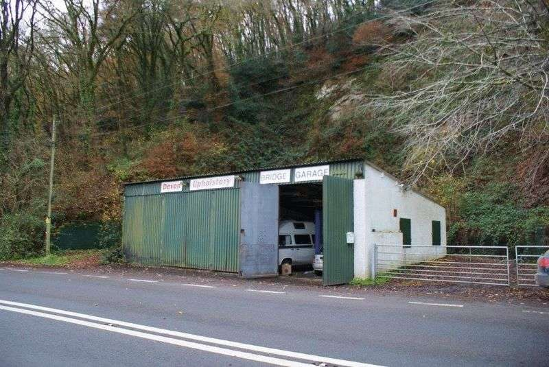 Commercial Property for sale in Burrington, Umberleigh