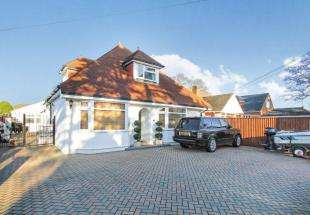 5 Bedrooms Bungalow for sale in Upton, Poole, Dorset