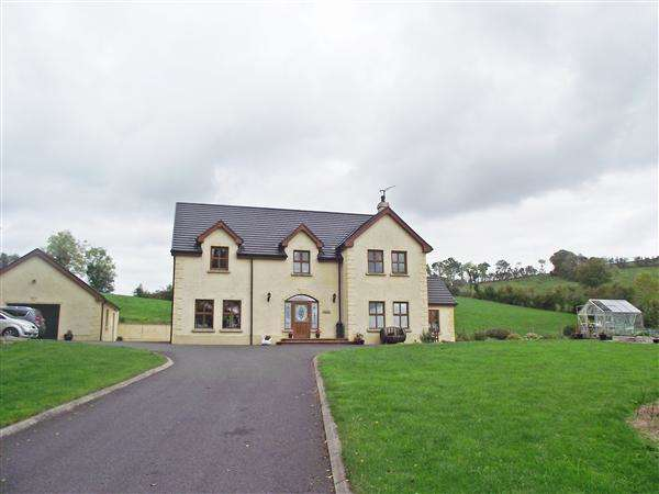 4 Bedrooms Detached House for sale in 35 Faugher Road, Magheranagreeragh