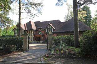 5 Bedrooms Detached House for sale in Withinlee Road, Prestbury, Macclesfield, Cheshire