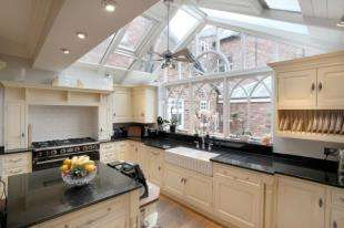 4 Bedrooms House for sale in Wilmslow Road, Mottram St. Andrew, Macclesfield, Cheshire