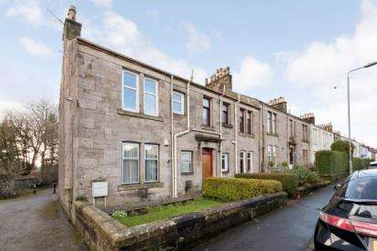 1 Bedroom Flat for sale in Easwald Bank, Kilbarchan