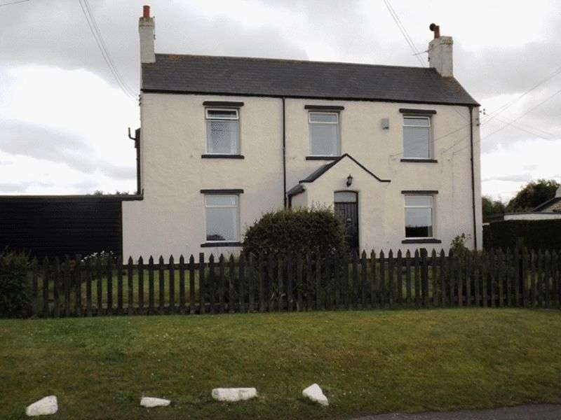 4 Bedrooms House for sale in Cambois, Five Bedroom Detached Family House