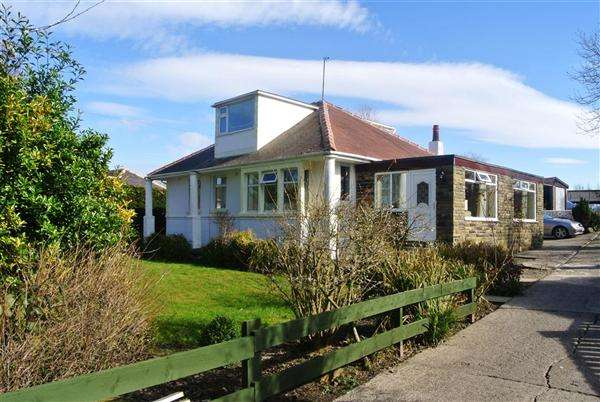 3 Bedrooms Detached House for sale in River Road, Thornton-Cleveleys