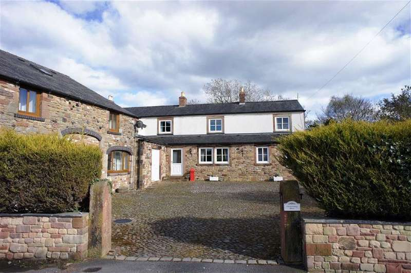 4 Bedrooms Property for sale in Etterby Grange House & Cottages, Carlisle
