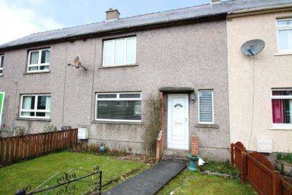 2 Bedrooms Terraced House for sale in Dyke Road, Harthill
