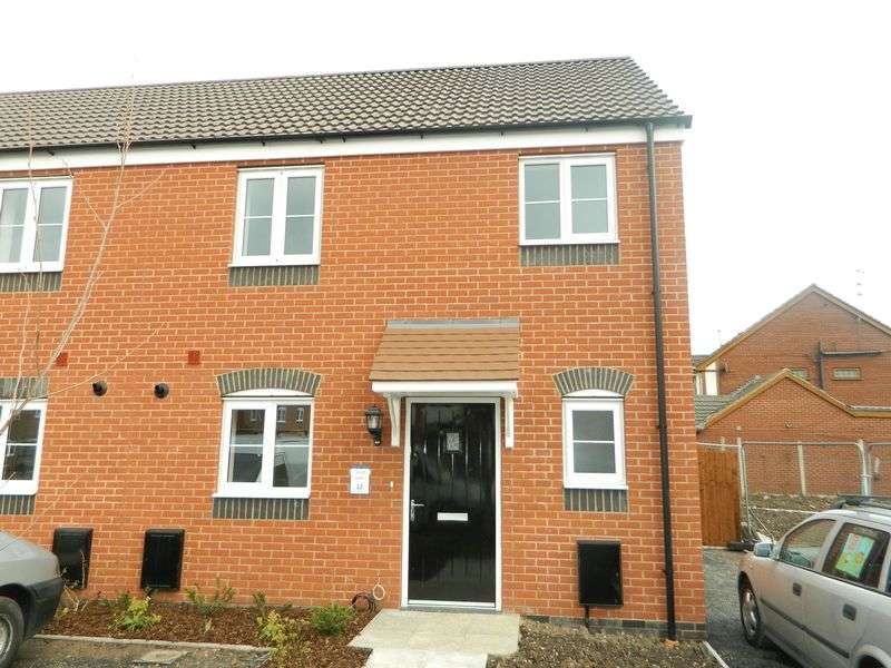 3 Bedrooms Terraced House for sale in Tarn Close, Noose Lane, Willenhall