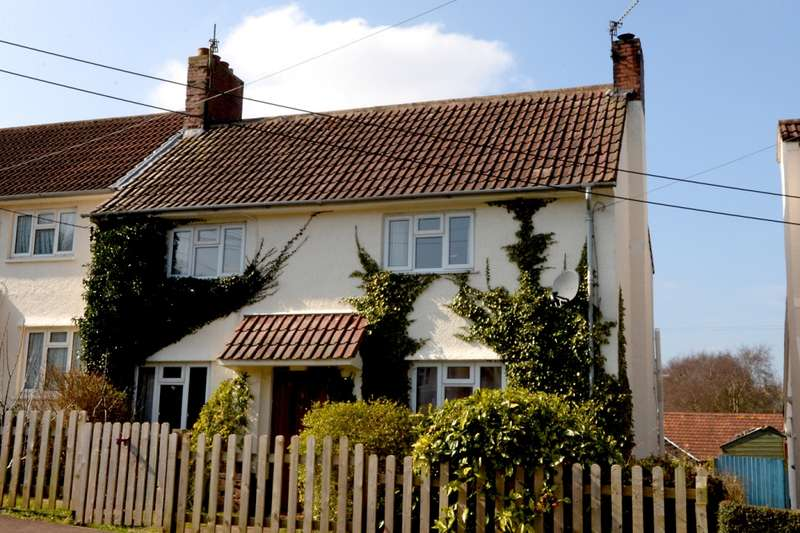 4 Bedrooms Semi Detached House for sale in Eastcroft, Bristol, Somerset, BS40