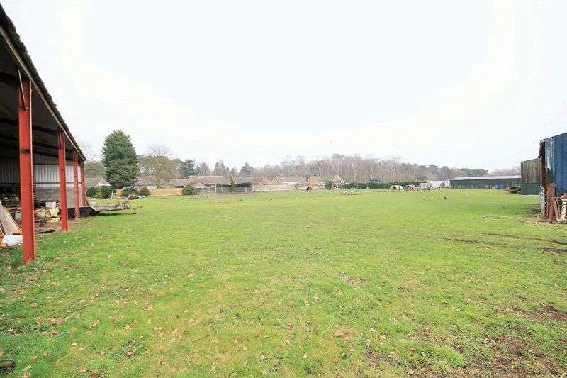 4 Bedrooms Land Commercial for sale in Towers Drive, Whitchurch