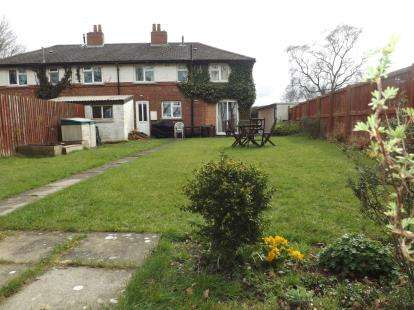 3 Bedrooms Semi Detached House for sale in Horne Road, Catterick Garrison, North Yorkshire