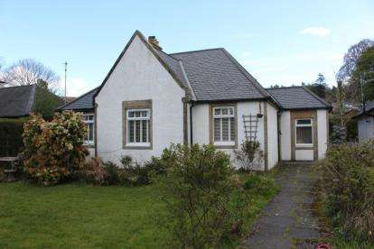 3 Bedrooms Bungalow for sale in County Cottages, Rhu