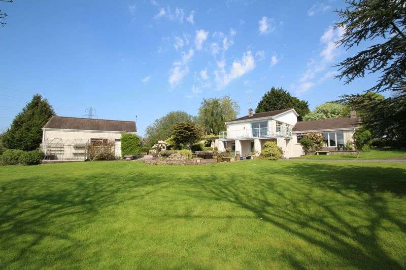 4 Bedrooms Detached House for sale in 10 Knocknamuckly Lane, Portadown