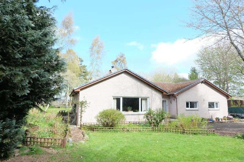 5 Bedrooms Detached Bungalow for sale in Whiskers, Arabella, Tain ALso Available to rent