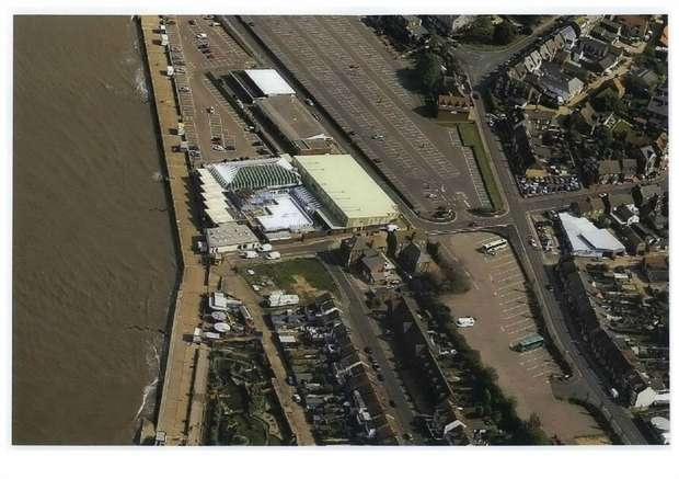 Land Commercial for sale in Seagate, Hunstanton, Norfolk