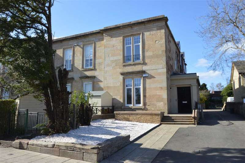 2 Bedrooms Apartment Flat for sale in Auchingramont Road, Hamilton
