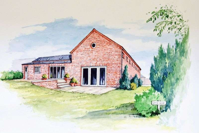 4 Bedrooms Property for sale in The Old Stables Heaton Park Aldborough York YO51 9HE