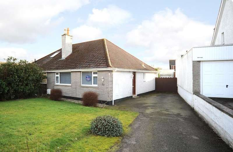2 Bedrooms Detached Bungalow for sale in Northcote Avenue, Aberdeen