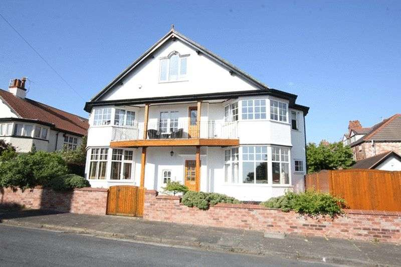 7 Bedrooms Detached House for sale in Lansdowne Road, Wallasey, Wirral