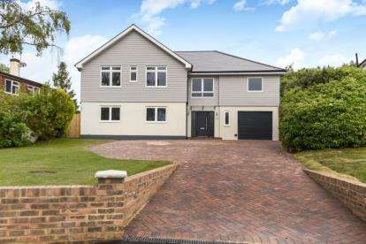 5 Bedrooms House for sale in Kevington Drive, Chislehurst