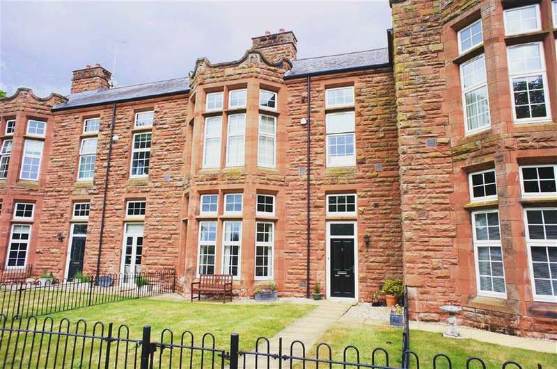 3 Bedrooms Property for sale in Oval Court, Carlisle